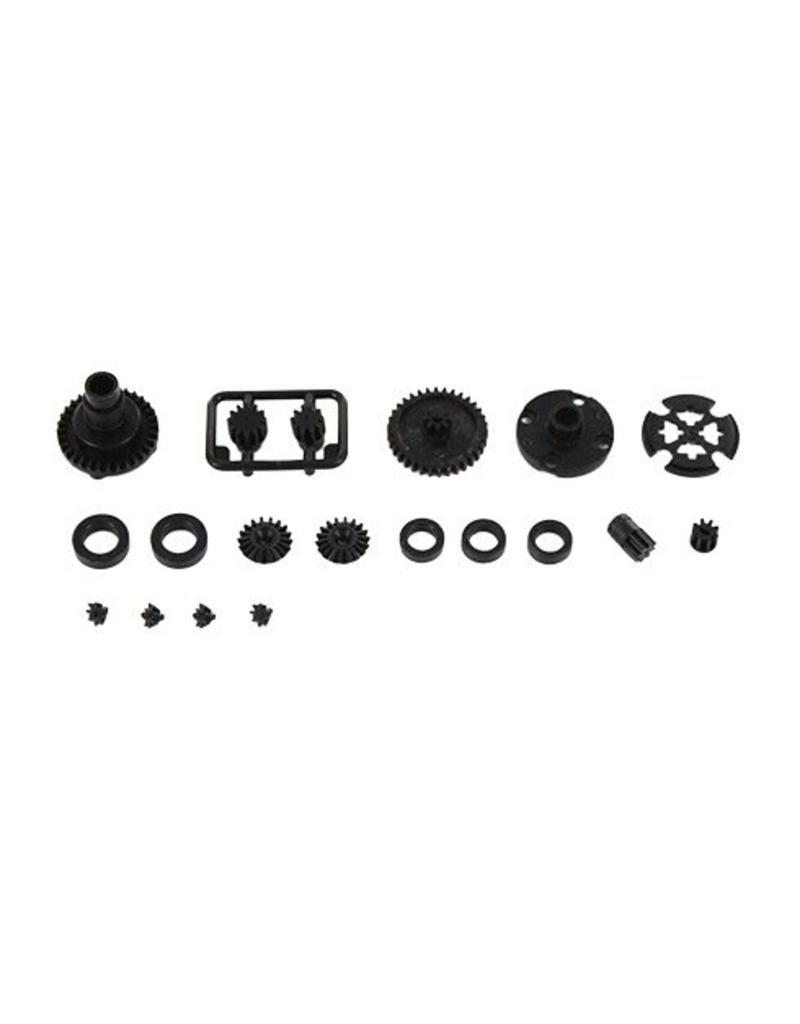 REDCAT RACING 24017 GEARS/BUSHINGS SUMO