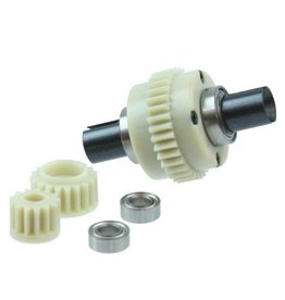 REDCAT RACING KB-61051 COMPLTE DIFFERENTIAL WITH IDLER