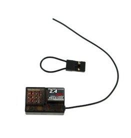REDCAT RACING E710 2.4GHZ RECEIVER