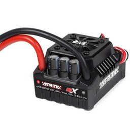 ARRMA AR390173 BLX200 BRUSHLESS 8TH MT 6S ESC