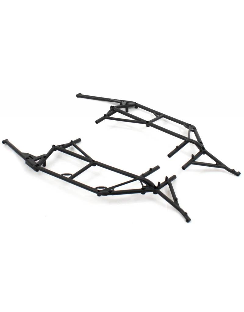 REDCAT RACING 69501 ROLL CAGE SIDE SECTIONS
