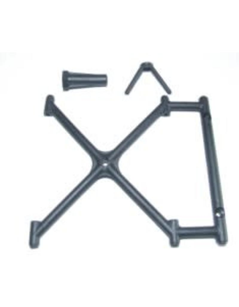 REDCAT RACING 69503 ROLL CAGE REAR UNITS