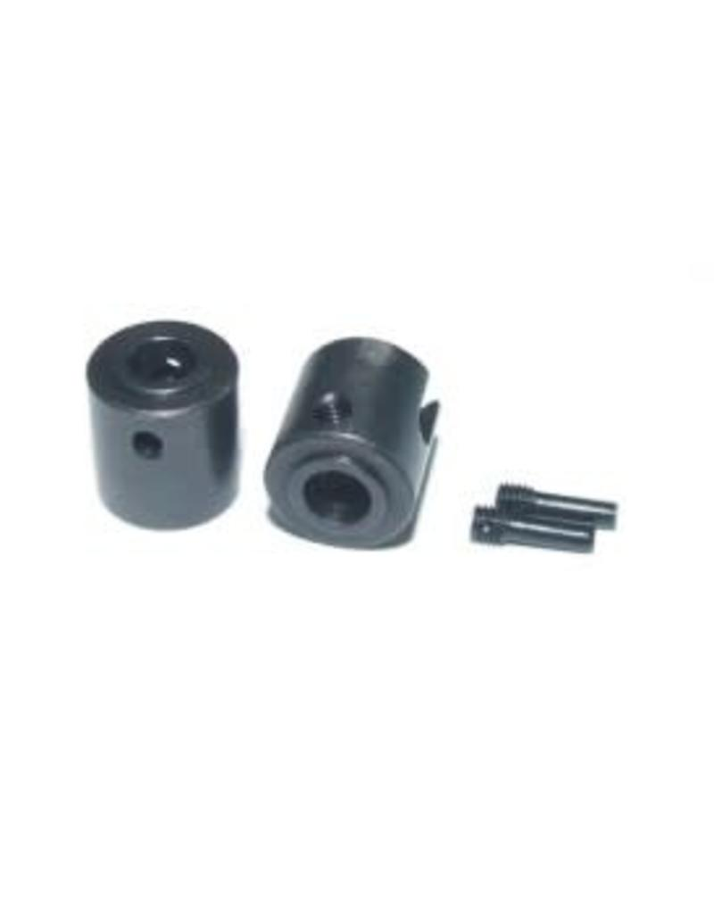 REDCAT RACING 69543 CENTER OUTDRIVES WITH SCREWS