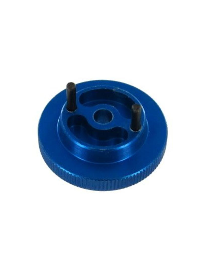 REDCAT RACING 122206 BLUE ALUMINUM LIGHTWEIGHT FLY