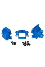 REDCAT RACING 122275 BLUE ALUMINUM GEAR BOX HOUSING