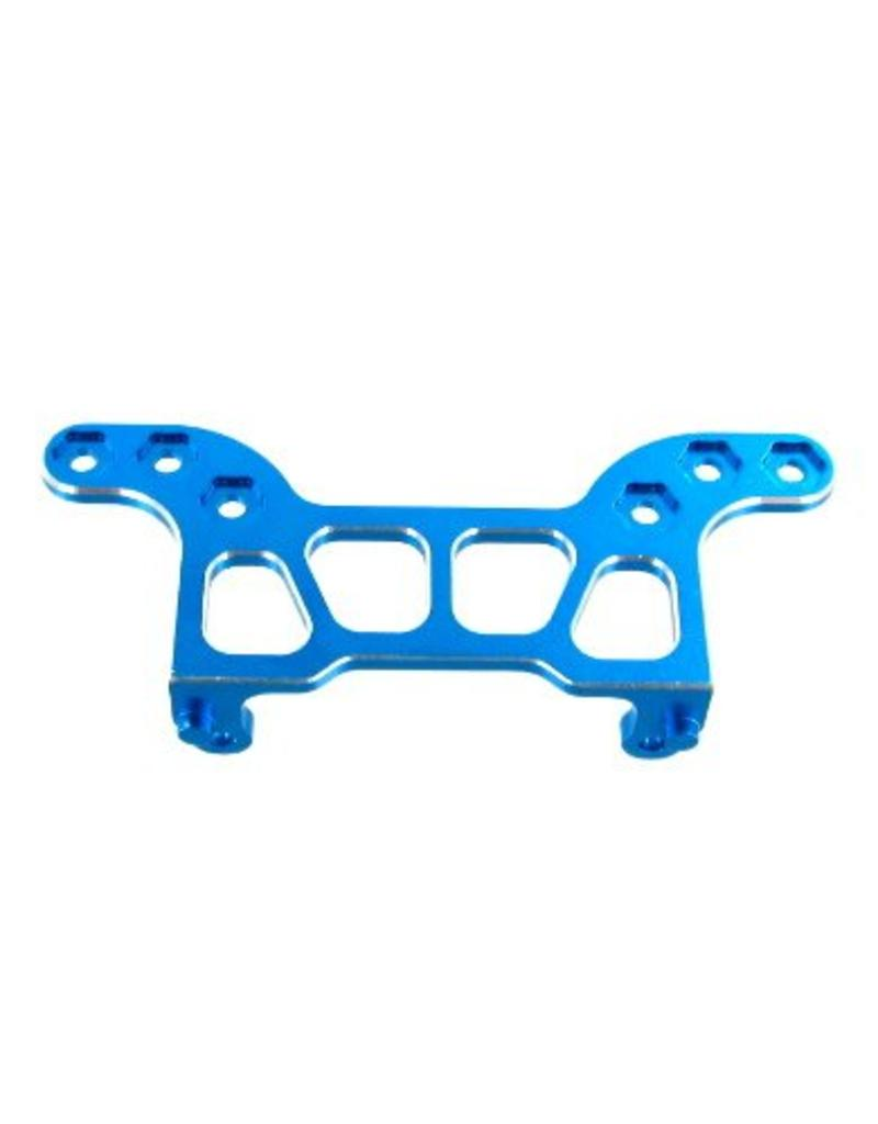 REDCAT RACING 122270 BLUE ALUMINUM REAR BODY POST PLATE