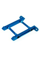 REDCAT RACING 188835 BLUE ALUMINUM FRONT CHASSIS BRACE