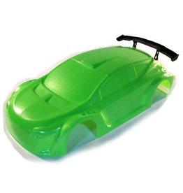 REDCAT RACING NG103-G ONROAD RALLY GREEN CAR