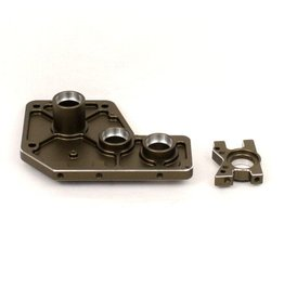 REDCAT RACING 054004GM ALUMINUM DIFFERENTIAL MOUNT SET