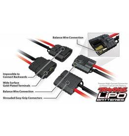 TRAXXAS TRA2820X 2200MAH 7.4V 2-CELL 25C LIPO BATTERY