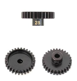 TEKNO RC TKR4188 MOD1 28T PINION GEAR: 5MM BORE