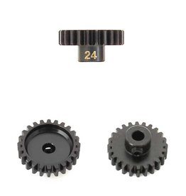 TEKNO RC TKR4184 MOD1 24T PINION GEAR: 5MM BORE