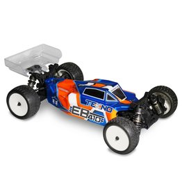 TEKNO RC TKR6500 1/10 EB410 4WD ELECTRIC BUGGY KIT