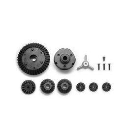 CARISMA CIS14113 DIFFERENTIAL GEAR SET