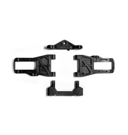 CARISMA CIS14100 M40SFRONT SUPSENSION ARM SET