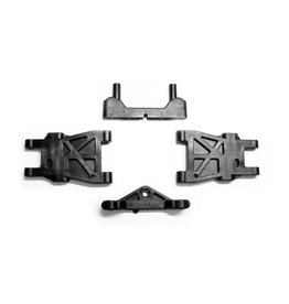 CARISMA CIS14101 M40S REAR SUSPENSION ARM SET