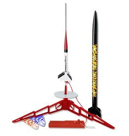 ESTES EST1469 TANDEM-X LAUNCH ROCKET LAUNCH SET SKILL LEVEL 1