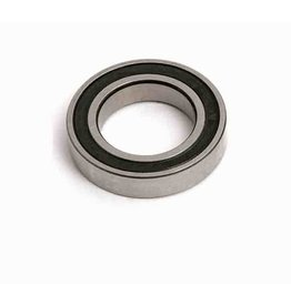 FAST EDDY BEARINGS FED 6X15X5 RUBBER SEALED BEARINGS (2)