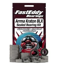 FAST EDDY BEARINGS FED ARRMA KRATON BEARING KIT