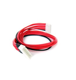"COMMON SENSE RC CSRC 10.5"" 6S LIPO BALANCE LEAD EXTENSION CABLE: XH"