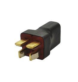 COMMON SENSE RC CSRC DEANS PARALLEL CONNECTOR