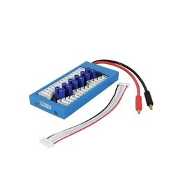 COMMON SENSE RC CSRC PARALLEL CHARGING BOARD: EC3