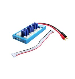 COMMON SENSE RC CSRC PARALLEL CHARGING BOARD: EC5