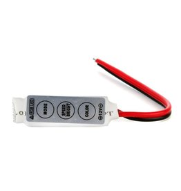 COMMON SENSE RC CSRC CONTROLLER FOR RGB LED STRIPS
