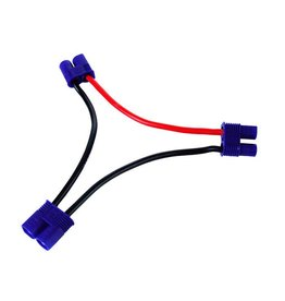 COMMON SENSE RC CSRC SERIAL HARNESS: EC3
