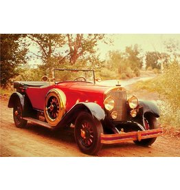 TOMAX TOM30-041 CLASSIC CAR 300 PCS PUZZLE