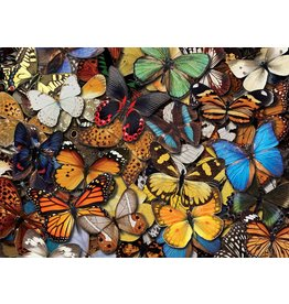 TOMAX TOM50-110 FLYING COLORS 500 PCS PUZZLE