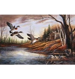 TOMAX TOM100-048 SONG OF FLYING 1000 PCS PUZZLE