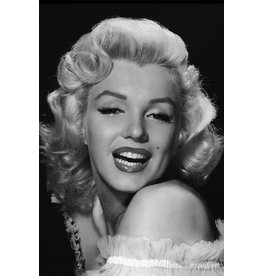 TOMAX TOM30-181 MARILYN MONROE 300 PCS PUZZLE