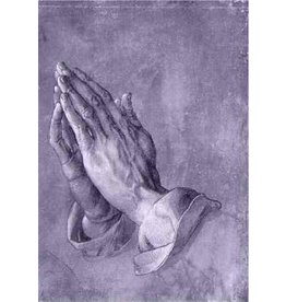 TOMAX TOM50-118 THE PRAYING HANDS 500 PCS PUZZLE