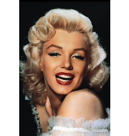 TOMAX TOM100-145 MARILYN MONROE 1000 PCS PUZZLE