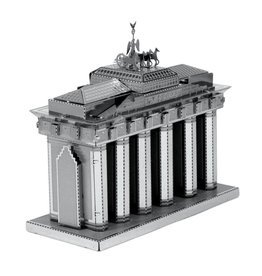 METAL EARTH MMS025 BRANDENBURG GATE (2 SHEETS)