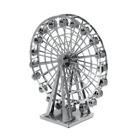 METAL EARTH MMS044 FERRIS WHEEL (1 SHEET)
