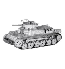 METAL EARTH MMS202 CHI HA TANK (2 SHEETS)