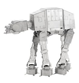 METAL EARTH MMS252 STAR WARS IMPERIAL AT-AT (2 SHEETS)