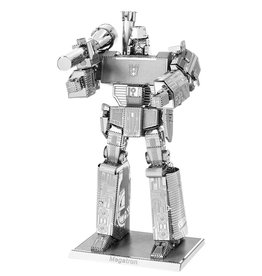 METAL EARTH MMS303 TRANSFORMER MEGATRON (2 SHEETS)