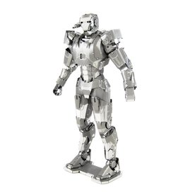 METAL EARTH MMS323 WAR MACHINE (3 SHEETS)