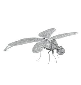 METAL EARTH MMS064 DRAGONFLY (1 SHEET)