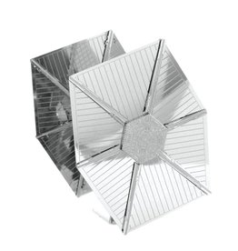 METAL EARTH MMS256 STAR WARS IMPERIAL TIE FIGHTER (2 SHEETS)
