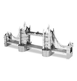 METAL EARTH MMS022 LONDON TOWER BRIDGE (2 SHEETS)