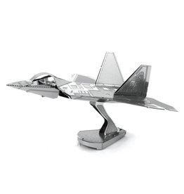 METAL EARTH MMS050 F-22 RAPTOR (1 SHEET)