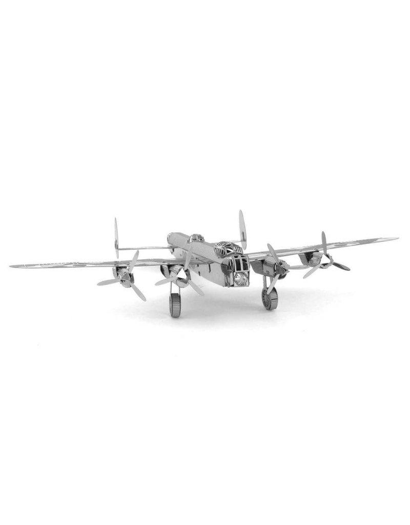 METAL EARTH MMS067 AVRO LANCASTER BOMBER (1 SHEET)
