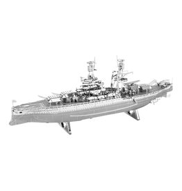 METAL EARTH MMS097 USS ARIZONA (2 SHEETS)