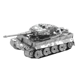 METAL EARTH MMS203 TIGER I TANK (2 SHEETS)