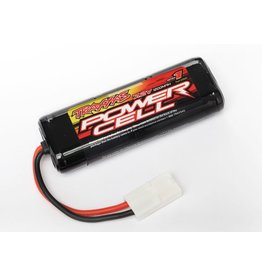 TRAXXAS TRA2925A BATTERY, SERIES 1 POWER CELL, 1200MAH (MOLEX) (NIMH, 6-C FLAT, 7.2V, 2/3A) (REQUIRES #2921 CHARGER, OR OTHER TRAXXAS 6-CELL NIMH BATTERY CHARGER WITH #3062 ADAPTER)