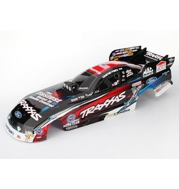 TRAXXAS TRA6911X BODY, FORD MUSTANG, COURTNEY FORCE (PAINTED, DECALS APPLIED)